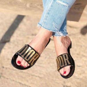 Shoes - Dior Sandals